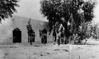 Magoffin Home circa 1896