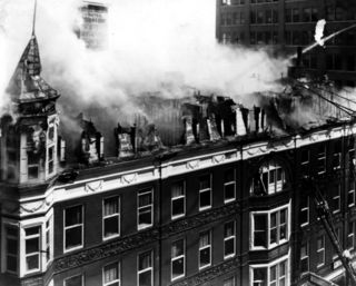 061 Sheldon Hotel Fire