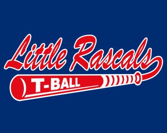 2013 Little Rascals Logo